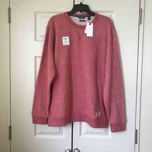 IZOD SALMON Color Sweater